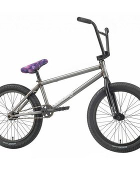 "Sunday 2019 Sunday Street Sweeper Seeley 20.75"" Matte Raw Bike"