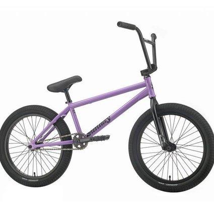 "Sunday 2019 Sunday EX Elstran 20.75"" Lavender Bike"