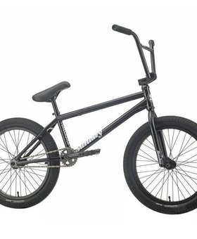 "Sunday 2019 Sunday Forecaster 21"" Black Bike"