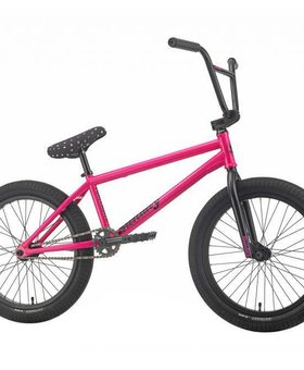 "Sunday 2019 Sunday Forecaster Ross 20.5"" Hot Pink Bike"