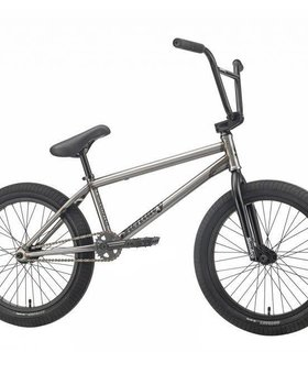 "Sunday 2019 Sunday Forecaster Siemon 20.75"" Raw Bike"