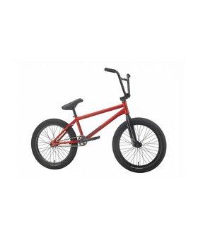 "Sunday 2019 Sunday Forecaster Silva 20.75"" Matte Fire Engine Red Bike"