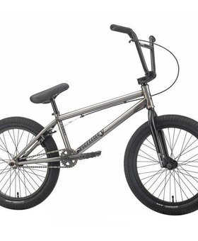 "Sunday 2019 Sunday Scout 20.75"" Matte Raw Bike"