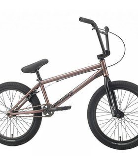 "Sunday 2019 Sunday Scout 21"" Trans Rose Gold Bike"