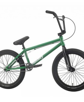 "Sunday 2019 Sunday Primer 20.5"" Kelly Green Bike"