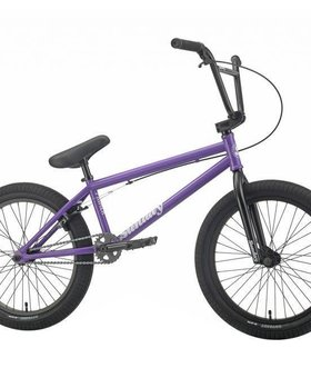 "Sunday 2019 Sunday Primer 20.5"" Matte Grape Soda Bike"