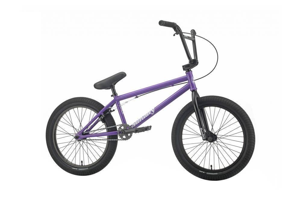 "Sunday 2019 Sunday Primer 20.5"" Matte Grape Soda Bike"