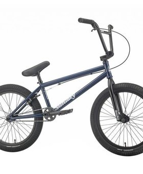 "Sunday 2019 Sunday Primer 20.75"" Midnight Blue Bike"
