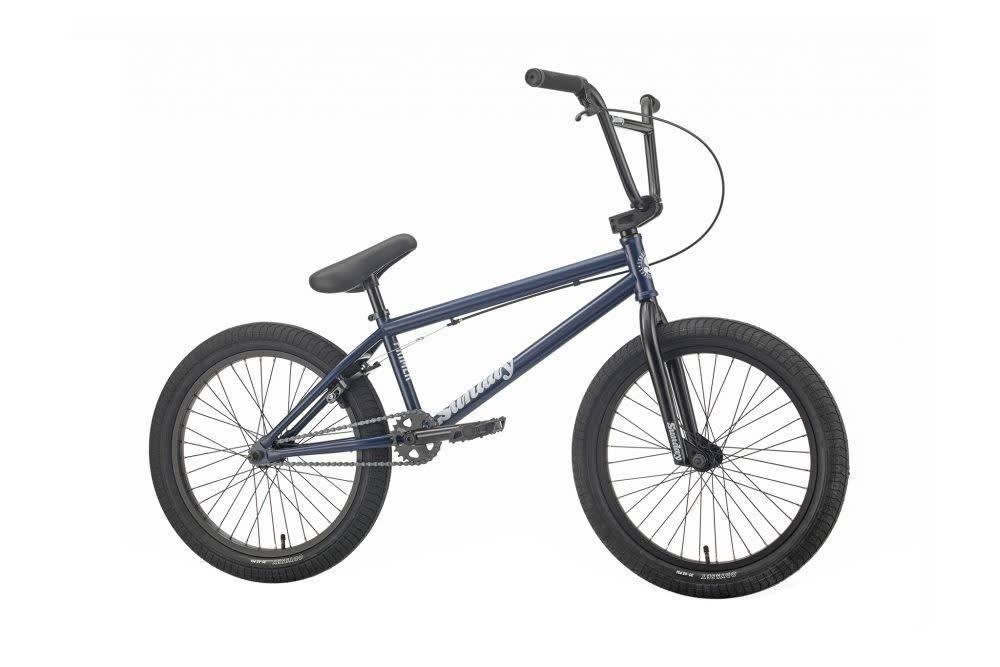 "Sunday 2019 Sunday Primer 20.75"" Midnight Blue Bike"