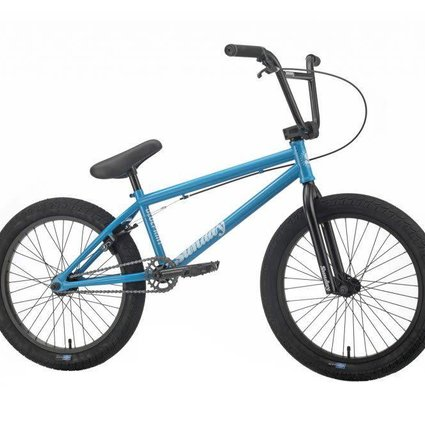 """Sunday 2019 Sunday Blueprint 20"""" Surf Blue Bike"""