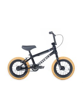 "Cult 2019 Cult Juvenile 12"" A Black Bike"