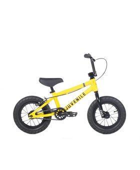 "Cult 2019 Cult Juvenile 12"" B Yellow Bike"
