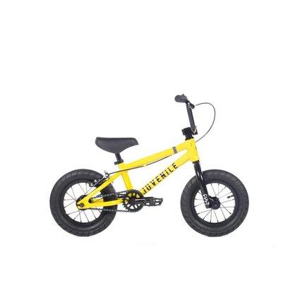 "Cult 2019 Cult Juvenile 12"" B Yellow Bike"