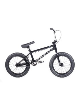 "Cult 2019 Cult Juvenile 16"" A Black Bike"