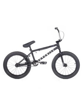 "Cult 2019 Cult Juvenile 18"" A Black Bike"