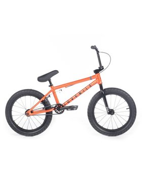 "Cult 2019 Cult Juvenile 18"" B Metallic Orange Bike"