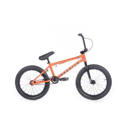 "Cult 2019 Cult Juvenile 18"" B Metallic Orange Bike"