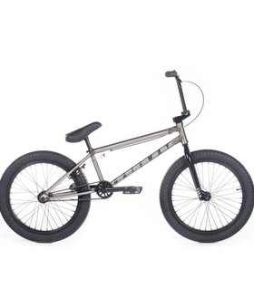 Cult 2019 Cult Gateway Jr C Raw Bike