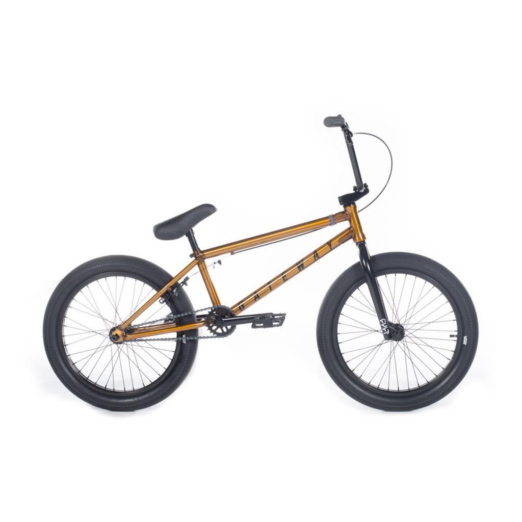 Cult 2019 Cult Gateway B Trans Gold Bike