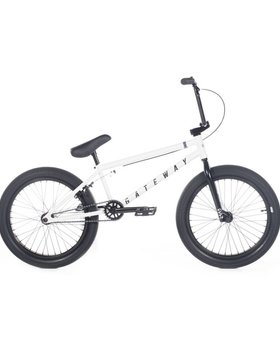 Cult 2019 Cult Gateway C White Bike