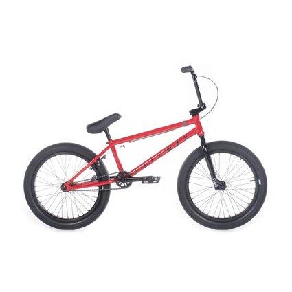 Cult 2019 Cult Gateway E Red Bike