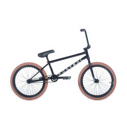 Cult 2019 Cult Control A Black Bike