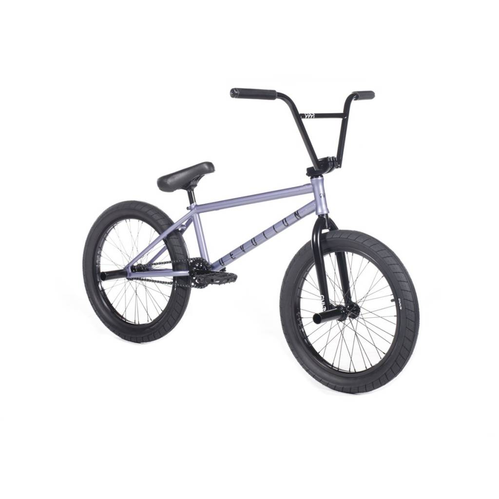 Cult 2019 Cult Devotion C Lavender Bike
