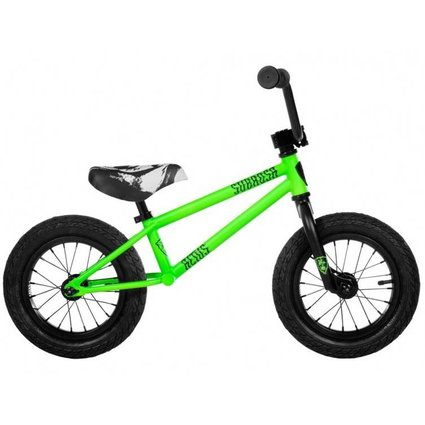 Subrosa 2019 Subrosa Altus Neon Green Balance Bike