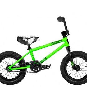 "Subrosa 2019 Subrosa Altus 12"" Neon Green Bike"