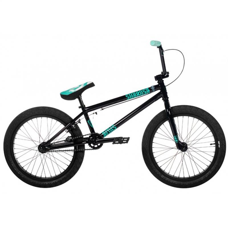 Subrosa 2019 Subrosa Altus Gloss Black Bike