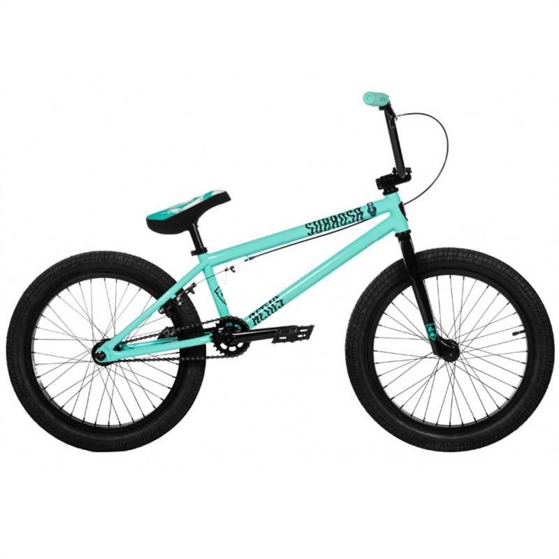Subrosa 2019 Subrosa Altus Tiffany Blue Bike