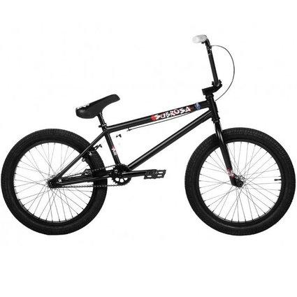 Subrosa 2019 Subrosa Sono Satin Black Bike