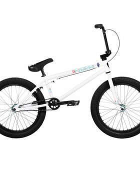 Subrosa 2019 Subrosa Sono Satin White Bike