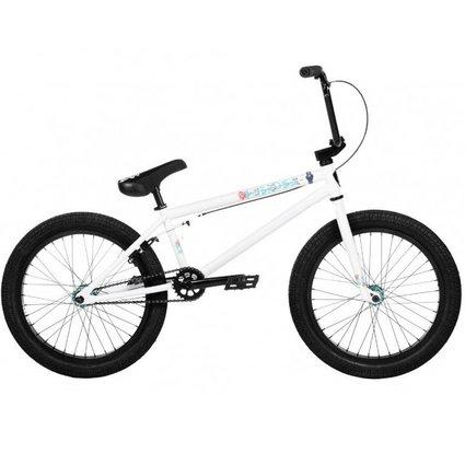 Subrosa 2019 Subrosa Sono Satin White Bike