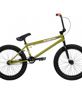 Subrosa 2019 Subrosa Sono XL Army Green Bike