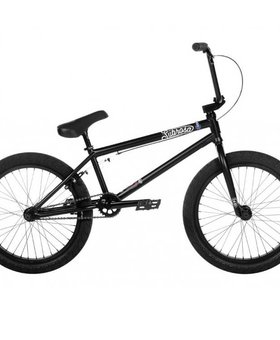 Subrosa 2019 Subrosa Tiro Satin Black Bike