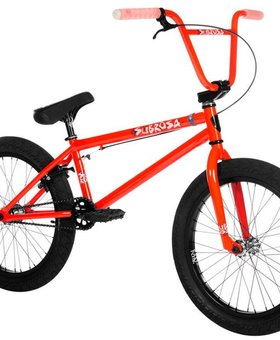 Subrosa 2019 Subrosa Salvador Fury Red Bike