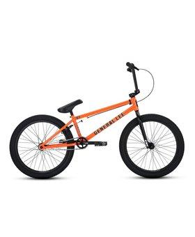 """DK 2019 DK General Lee 22"""" Orange Bike"""