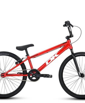 "DK 2019 DK Sprinter Cruiser 24"" Red Bike"