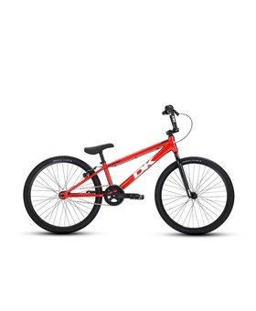 "DK 2019 DK Sprinter Cruiser 24"" Red Bike"