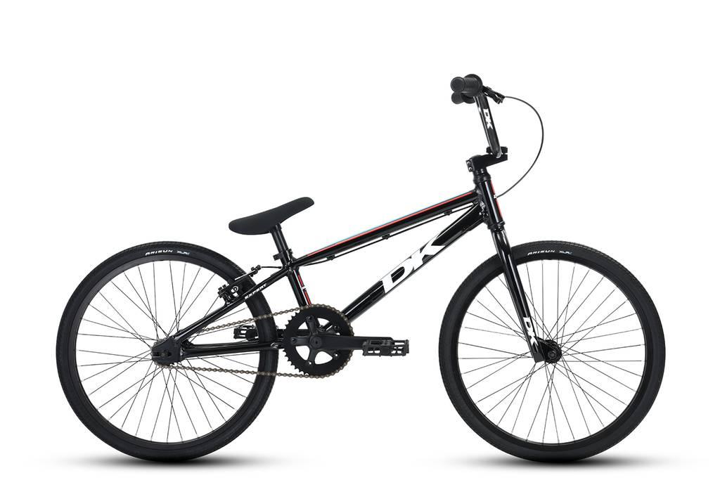 DK 2019 DK Swift Expert Black Bike