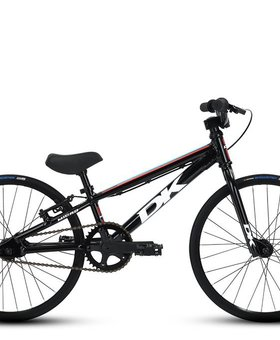 "DK 2019 DK Swift Micro 18"" Black Bike"