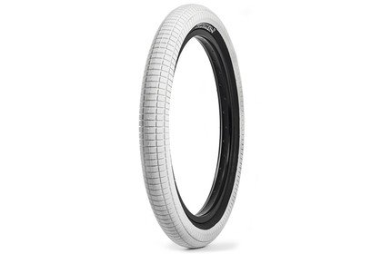 Demolition Demolition Hammerhead White Trail Tire 20x2.25""