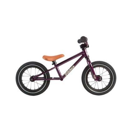 "Fit 2019 Fit Misfit Purple Balance Bike 10.5"""