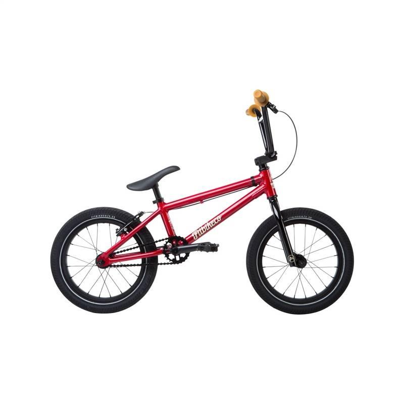 "Fit 2019 Fit Misfit 16"" Maroon Bike 16.5"""