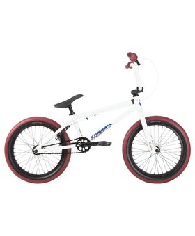 "Fit 2019 Fit 18"" Pearl White Bike 18"""