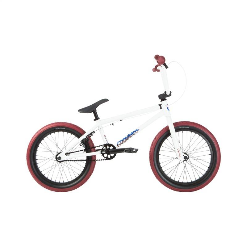 "Fit 2019 Fit 18"" Pearl White Bike 18"""