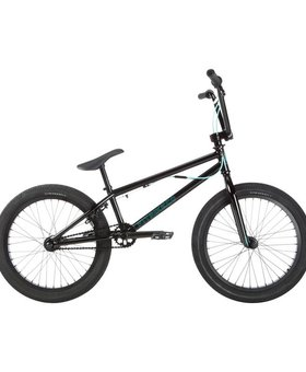 Fit 2019 Fit Park Gloss Black Bike 20""