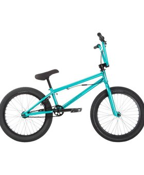 Fit 2019 Fit Park Bagz Teal Bike 20.5""