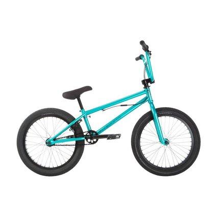 """Fit 2019 Fit Park Bagz Teal Bike 20.5"""""""